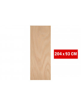 PORTE ISO CP 930x2040x40mm