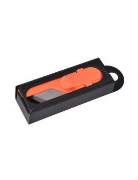 Lot 10 lames de 60mm pour cutter 261503 - TACTIX