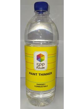 PAINT THINNER 1L SPPF