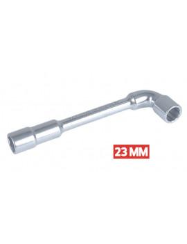 Clé à pipe 22mm / 373135 - TACTIX