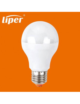 Ampoule LED 7 watts de marque LIPER.