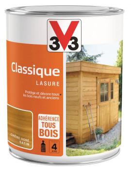 LASURE CLASSIQUE 1L CH/DORE...