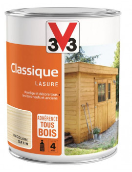 LASURE CLASSIQUE 1L...