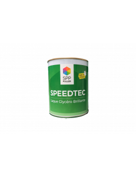 SPEEDTEC WHITE 1/4GAL