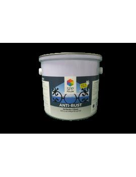 ANTI-RUST ALKYD WHITE 2.5L