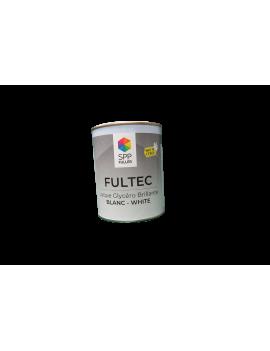 FULTEC WHITE BR HUILE 1/4