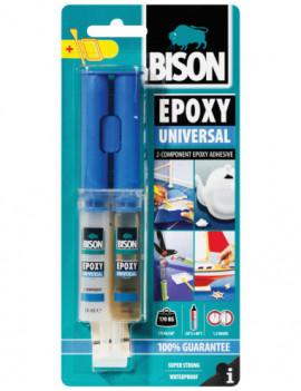 COLLE BISON EPOXY UNIV...
