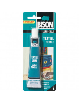 COLLE BISON TEXTILE 50ML