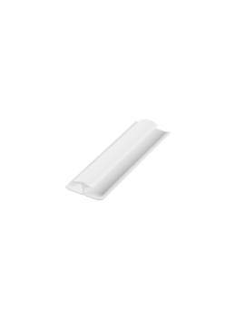 PVC WOODGRAIN JOINTERS 300MM