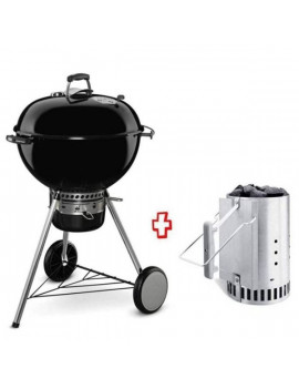 BBQ MASTER-TOUCH GBS E-5750...