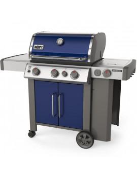 BBQ WEBER GENESIS II E335...