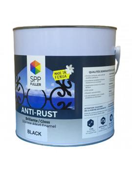 ANTI-RUST ALKYD BLACK 2.5L