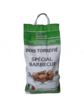 BBQ/BOIS TORREFIE