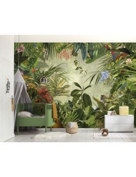 "Photo murale panoramique intissé ""Into the Wild"" - KOMAR"