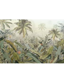 PHOTOMURAL 368X248CM AMAZONIA