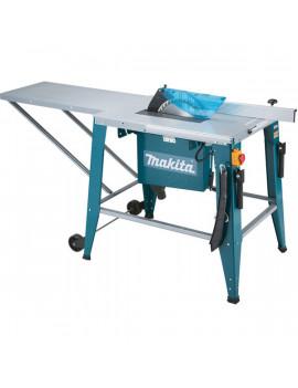 Scie bois sur table 2000 W Ø 315 mm - MAKITA