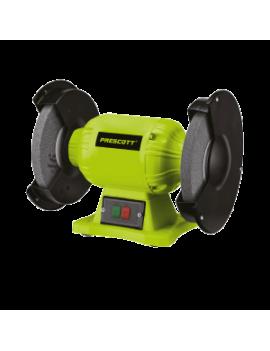 Touret à meuler 200mm / 500W (50-60 Hz) / PT2520002 - PRESCOTT
