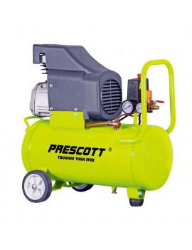 COMPRESSEUR PRESCOTT 25L-2HP