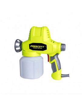 Pistolet à peinture 700ml / 100W / PT2750002 - PRESCOTT