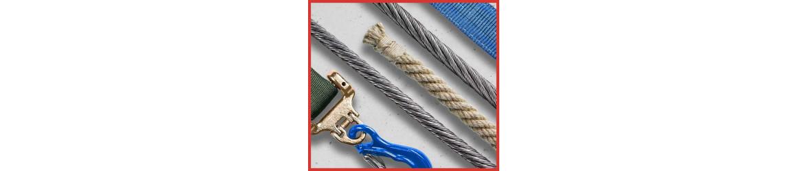 Cordes Chaines Câbles