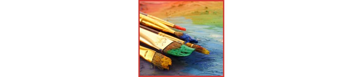 Peinture Base Huile