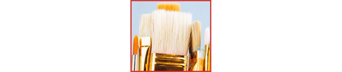 Outillage du Peintre