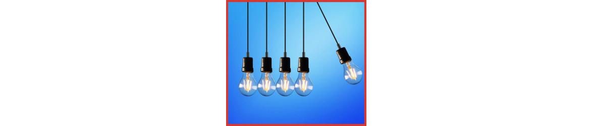 Luminaires et Ampoules