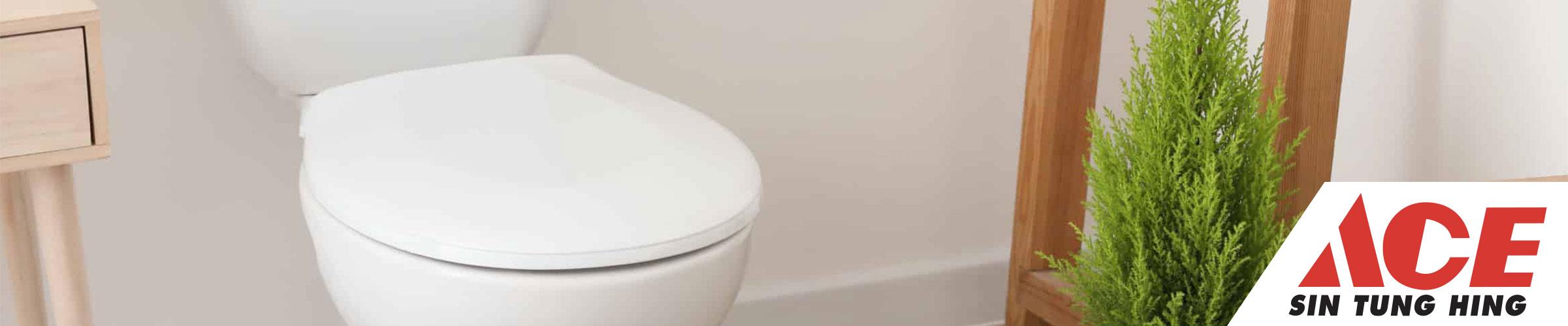 """Image illustrant la sous-catégorie """"Toilettes & WC"""""""