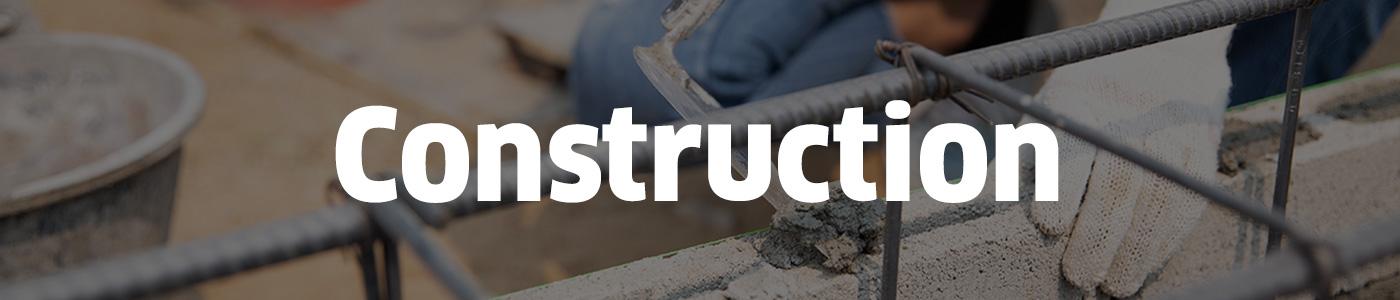 Trouver un quelqu'un pour réaliser des travaux de construction.