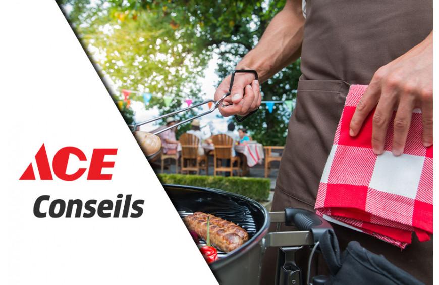 10 conseils pour un barbecue réussi (1/2)